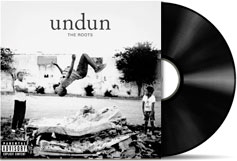 The Roots - undun