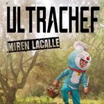 Ultrachef AFN